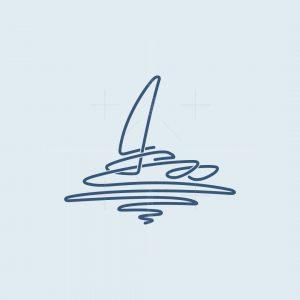 Yatch Logo