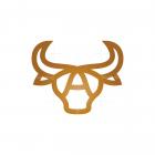 Alpha Bull Logo